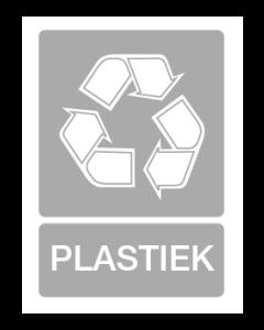 Recycling plastiek