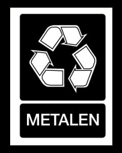 Recycling metalen