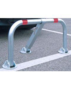 Parkeerbeugel Basic met cilinderslot