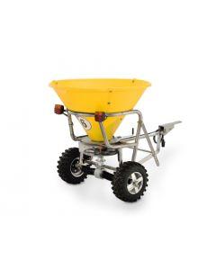 Strooi - /aanhangwagen, inhoud 200 liter
